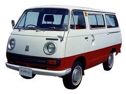 van mitsubishi delica vwvortex com early minivan van and cab over pickup appreciation