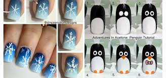 simple u0026 easy flower nail art designs u0026 ideas 2013 2014