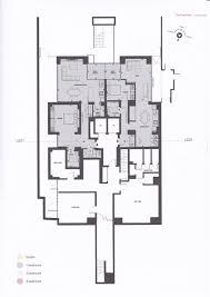 Flat Plans Blake Tower Flat Plans Barbican Living