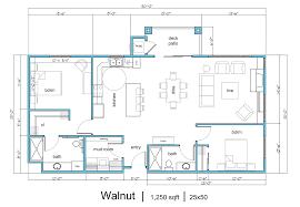 woodcrest floorplans