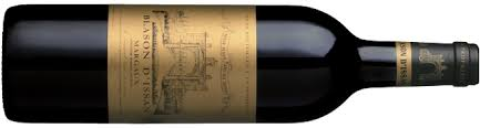 second wine 2012 blason d issan second wine margaux wine and beyond a