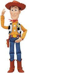 disney pixar toy story 3 talking sheriff woody toys