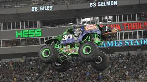 monster truck show in orlando see monster jam at a discount at raymond james tbo com