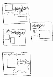 psd thumbnail sketches