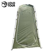 Camping Tent Awning Portable Pop Up Privacy Shower Changing Camping Tent Outdoor Heroes