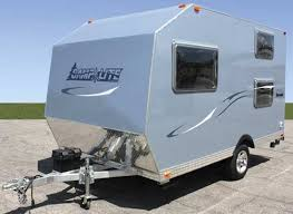 light weight travel trailers introducing the camplite automotive travel trailer this
