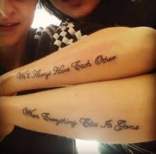 80 meaningful sibling tattoos for brothers 2018 page 5
