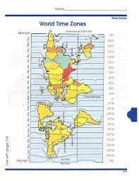 7 best geography worksheets images on pinterest geography