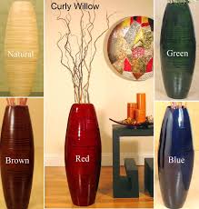 awesome large white floor vases for sale on furniture design ideas