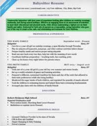 What An Objective In A Resume Should Say How To Write A Winning Resume Objective Examples Included