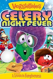 veggie tales diva watch veggietales celery night fever online watch full hd
