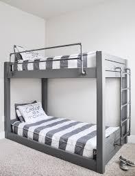 Restoration Hardware Bunk Bed Restoration Hardware Marceline Bunk Bed 3d Model