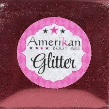 glitter truck cosmetic glitter
