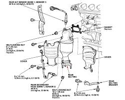 i a 2005 honda odyssey with a 3 5l engine the engine
