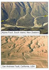 California Fault Map New Zealand U0027s Earthquakes May Signal The Coming Of U201cthe Big One