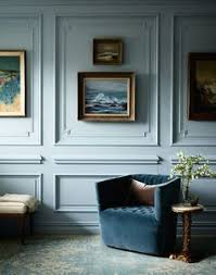 paint color u003d farrow and ball u0027s hague blue perfect navy with a
