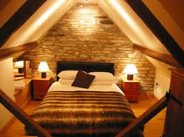 bedroom apartment rustic bedroom for attic remodeling ideas with