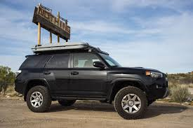 land cruiser lifted did bilstein just make the ultimate 4runner overland suspension
