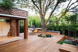 Backyard Design Ideas With Fire Pit by Backyard Design Ideas On A Budget Quartz Urn Planter Sunbrella