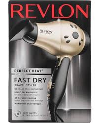 Nutika Hair Dryer check out these deals on revlon heat fast compact