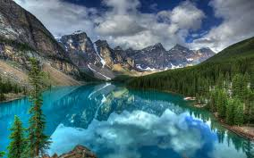 scenery of canada banff national park 800 nature hd desktop clipgoo