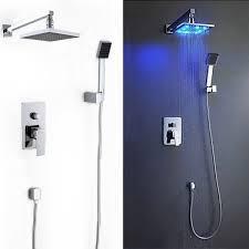 Faucet Shower Head Shower Head Faucet Selection Dm1 Belmont Sife
