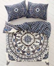Urban Outfitters Magical Thinking Duvet New Urban Outfitters Plum U0026 Bow Romantic Floral Scarf Duvet Full