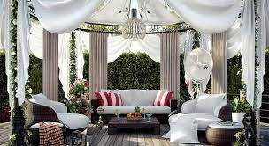Backyard Gazebos Canopies by Gazebo Canopy Ideas U2013 Awesome Outdoor Living Space Designs