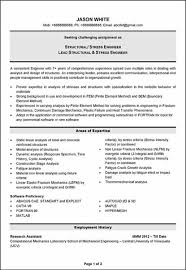 Sample Resumes For Mechanical Engineers by Download Geological Engineer Sample Resume Haadyaooverbayresort Com