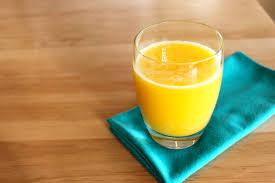 Mango Juice fresh mango juice