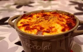 cuisine à la cocotte recette œuf cocotte traditionnel économique et rapide cuisine étudiant