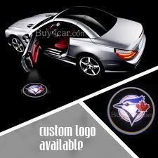 koenigsegg ghost logo 3d laser car door lamp led ghost shadow car logo light for toronto