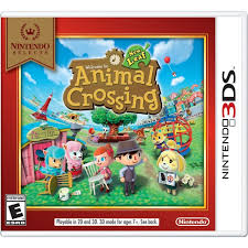 Animal Crossing New Leaf Memes - crossing new leaf nintendo selects