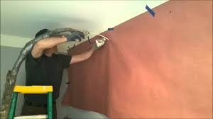 Insulating Existing Interior Walls Injection Spray Foam Into Existing Walls Youtube
