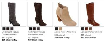 womens boots jcpenney jcpenney black friday live 8 appliances 20 boots more