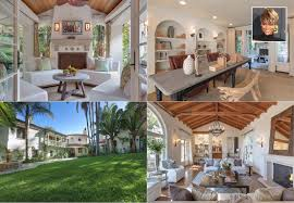 Movie Stars Homes by Tyra Banks Lists Beverly Hills Mansion Abc News