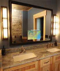 Bathroom Mirror With Tv by Mirror Television Systems U2013 Osa Integrated Solutions