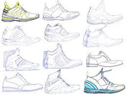 77 best footwear sketches images on pinterest product design