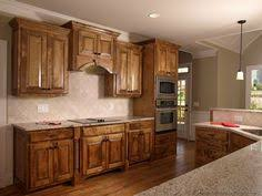 Tuscan Kitchen Ideas Color Of Cabinets Traditional Medium Wood Golden Kitchen Cabinets
