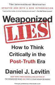 Why Is The Flag Book Review Weaponized Lies The Alternative To Alternative Facts