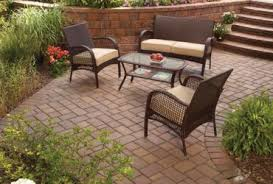 Walmart Patio Furniture Sale by Patio Furniture On Sale At Walmart Emily