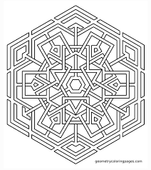 get this hard geometric coloring pages to print out 97316