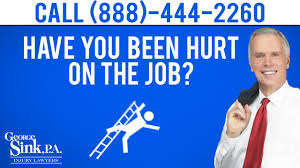 george sink columbia sc workers compensation attorney columbia sc 803 724 3505 george