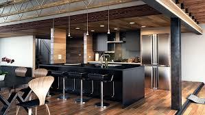 cuisine dans loft superior salle de bain arthur bonnet 12 cuisine loft estein design