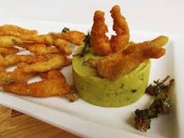 grenouille cuisine cuisses de grenouilles sautées facile recette sur cuisine actuelle