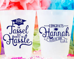high school graduation favors graduation favors etsy