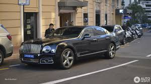 bentley mulsanne 2017 bentley mulsanne speed 2016 first edition 23 2017