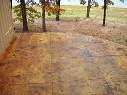 staining old concrete patio stained concrete patio tips to staining concrete patio u2013 cement