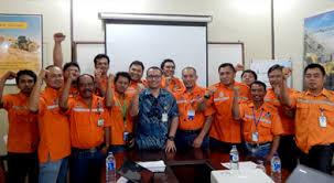 bureau veritas indonesia eksternal audit iso 9001 2008 pt dua samudera perkasa oleh team
