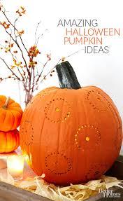 Best Halloween Pumpkin Carvings - pumpkin carving patterns u0026 templates
